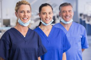 dental professionals